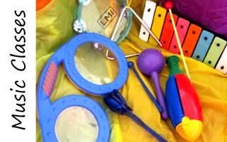 Montessori Class Sessions